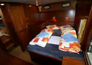 Saône Bateaux : BWS Cruiser 1150 Annelies photo 7