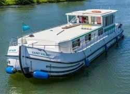 Bateau Locaboat P1500R