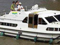 Haines Rive 40