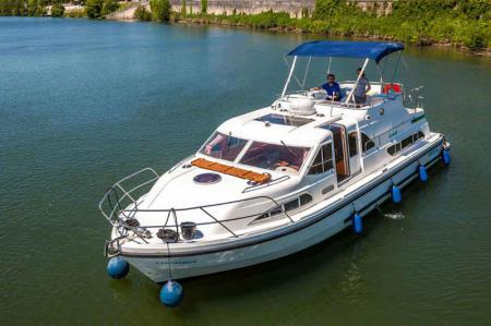 Europa 400 Locaboat