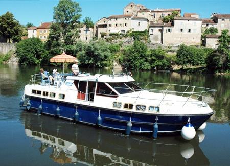 Bateau Les Canalous FPP Tarpon 42
