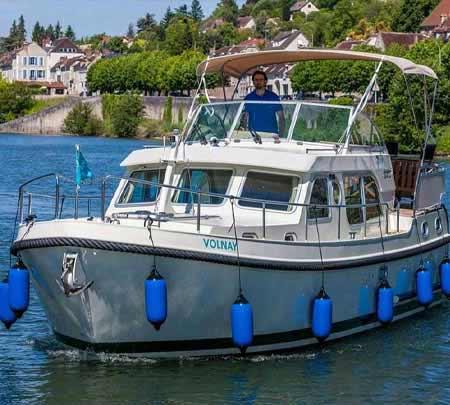 Bateau Locaboat Linssen Grand Sturdy 34.9