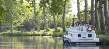 Salsa B Le Boat