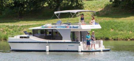 Horizon 5 Le Boat