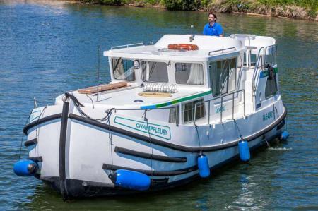 P1020FB Locaboat