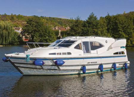 Europa 300 Locaboat