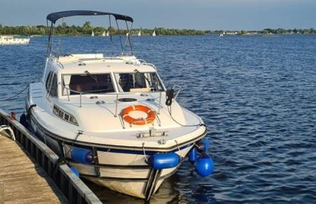 Europa 500 Locaboat