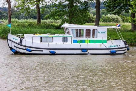 P1120R Locaboat
