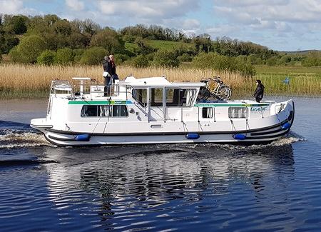 Bateau Locaboat P1165FB