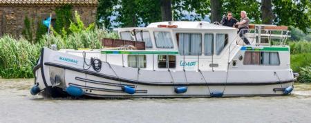 P1165FB Locaboat