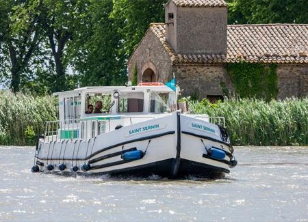 Bateau Locaboat P1260R