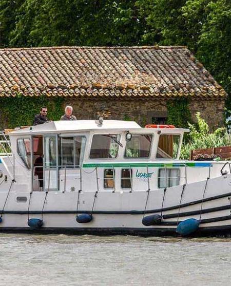 Bateau Locaboat P1400FB
