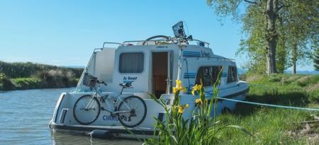 Cirrus B Le Boat