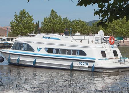 Bateau Le Boat Calypso