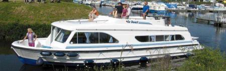 Calypso Le Boat