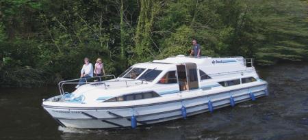 Classique Star Le Boat