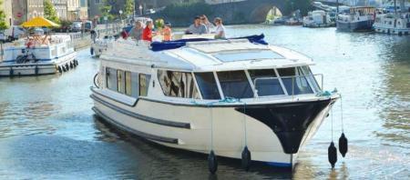 Vision 3 Le Boat