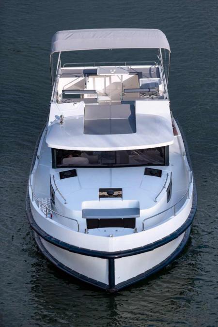 Bateau Le Boat Horizon 1