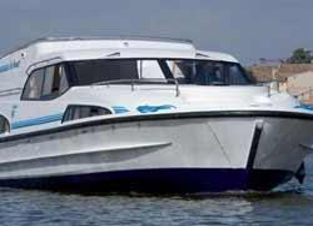 Bateau Le Boat Mystique