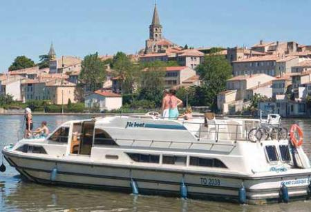 Bateau Le Boat Grand Classique
