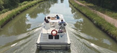 Grand Classique Le Boat