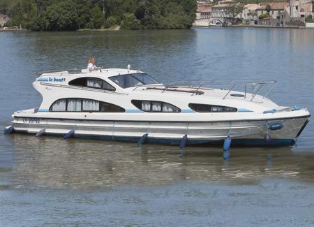 Bateau Le Boat Elegance