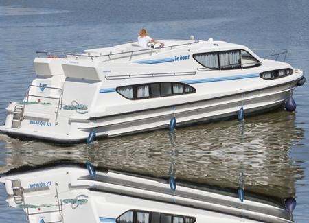 Bateau Le Boat Magnifique
