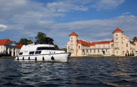 Europa 700 Locaboat