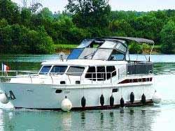 BWS Cruiser 1250 Sanne
