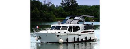 BWS Cruiser 1250 Sanne Saône Bateaux