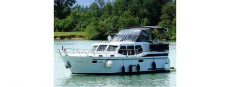 BWS Cruiser 1150 Annelies Saône Bateaux
